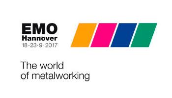 EMO HANNOVER 18-23 SETTEMBRE 2017