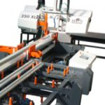 All-purpose automatic sawing systems