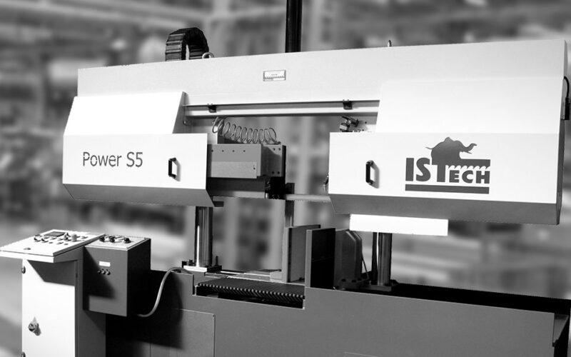 Band saw machines: Semi automatic band saw machines